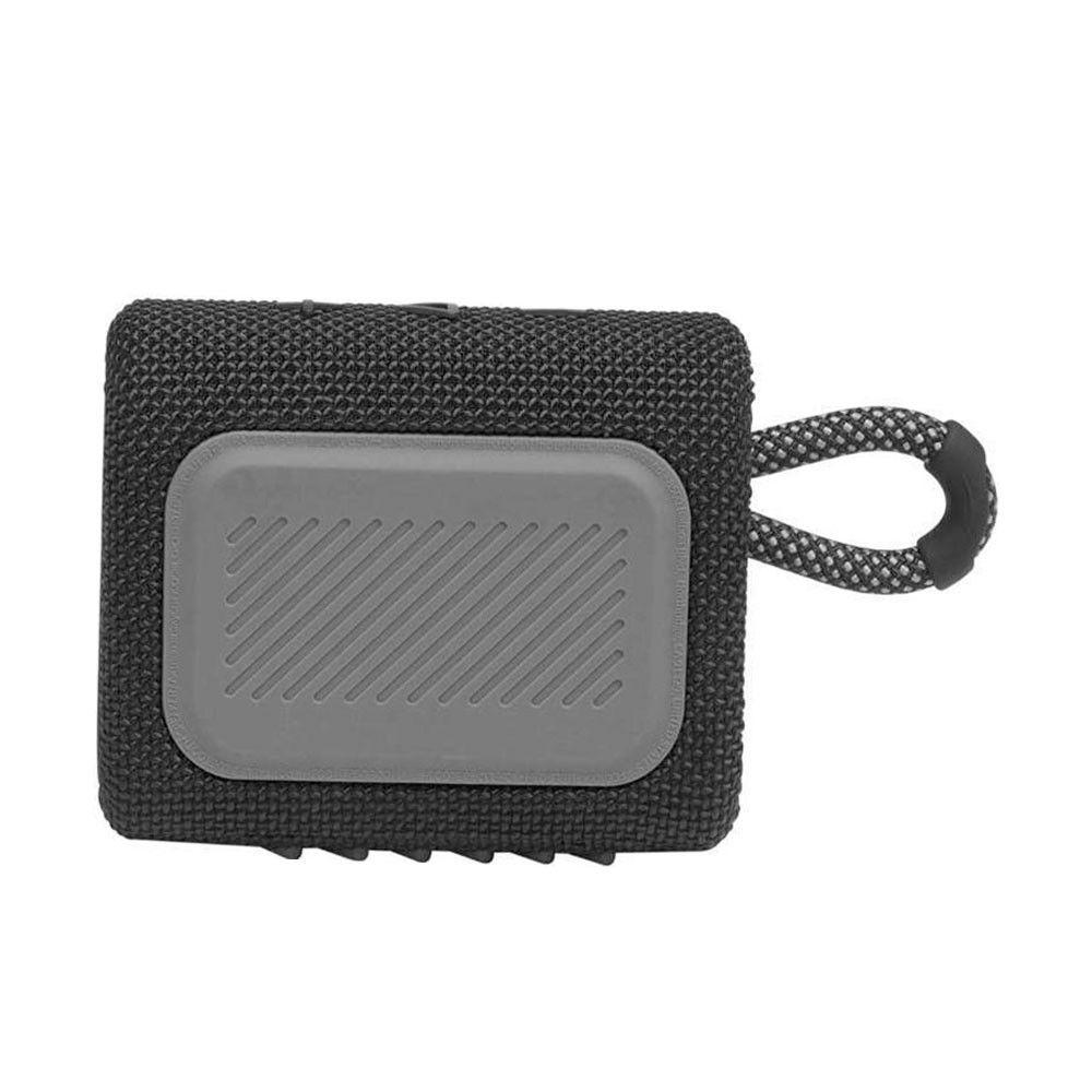 JBL GO 3 Ασύρματο Ηχείο Bluetooth V5.1 Black
