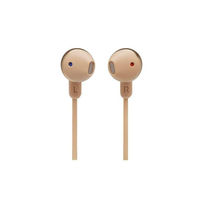 JBL TUNE 215BT Bluetooth Earbuds Ακουστικά Gold