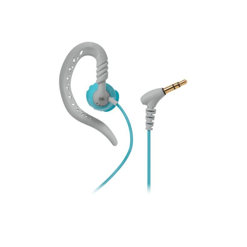 JBL FOCUS 100 Sport Ακουστικά  In-Ear Grey/Blue